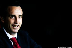 Unai Emery sera présenté par le PSG ce lundi, en compagnie d'Hatem Ben Arfa.