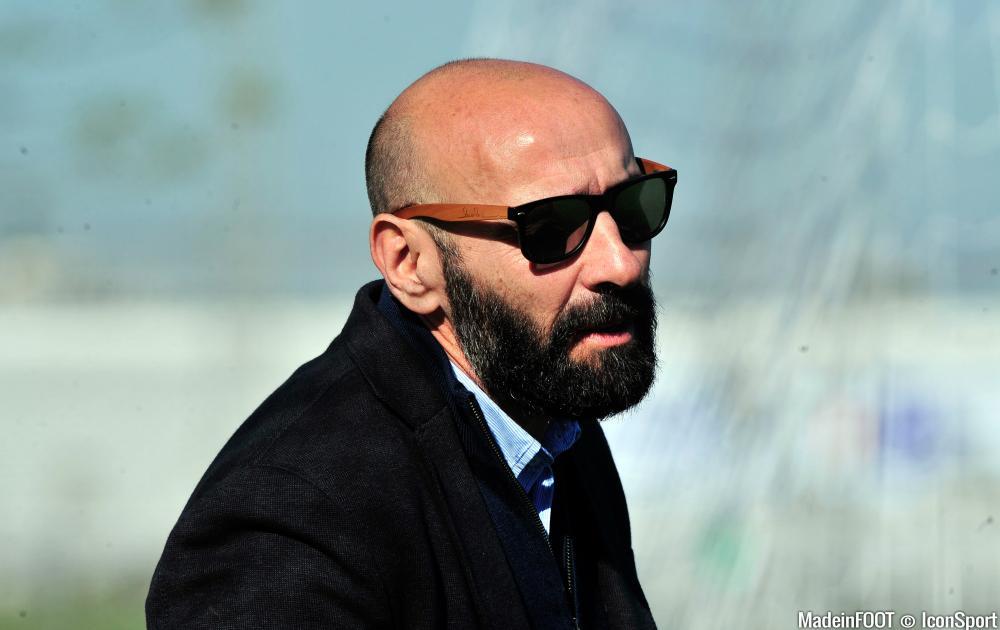 Monchi va quitter son poste de DS à la Roma.