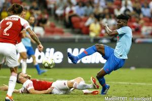 Thomas Partey souhaiterait rejoindre Arsenal lors du prochain mercato.
