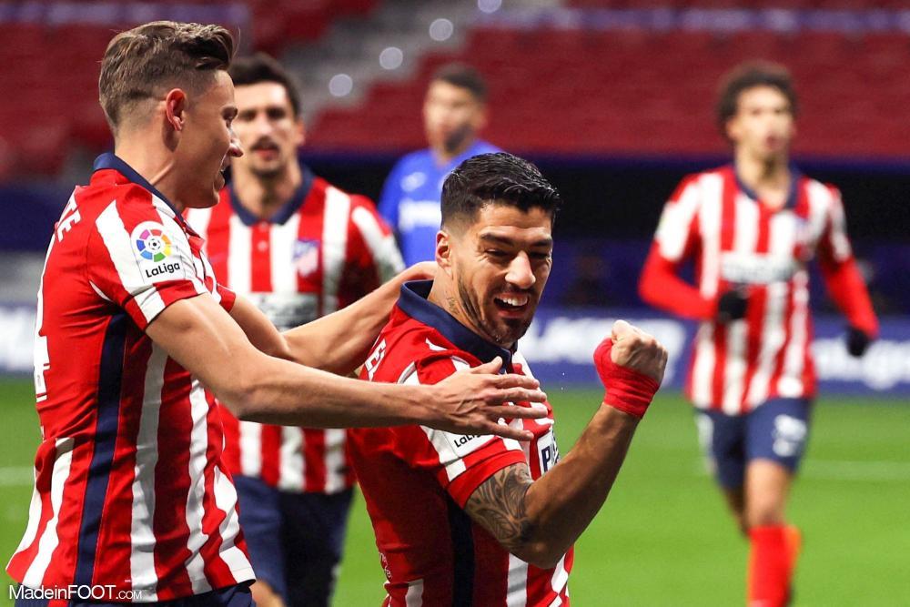 Le PSG aurait pu recruter Luis Suarez