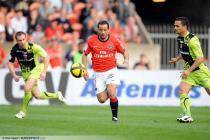 Ludovic GIULY - 02.04.2011 - Paris Saint germain / Lorient - 29e journee Ligue 1