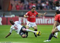 Ludovic GIULY  - 21.05.2011 - PSG / Lille  - 37eme journee de Ligue 1