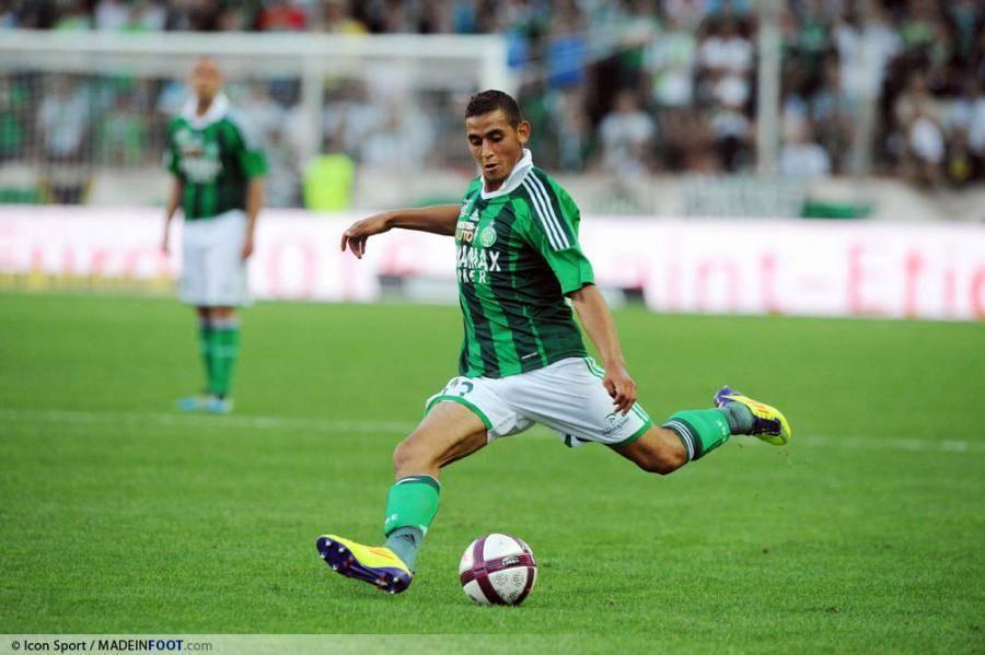 Faouzi Ghoulam portera-t-il un autre maillot français ?
