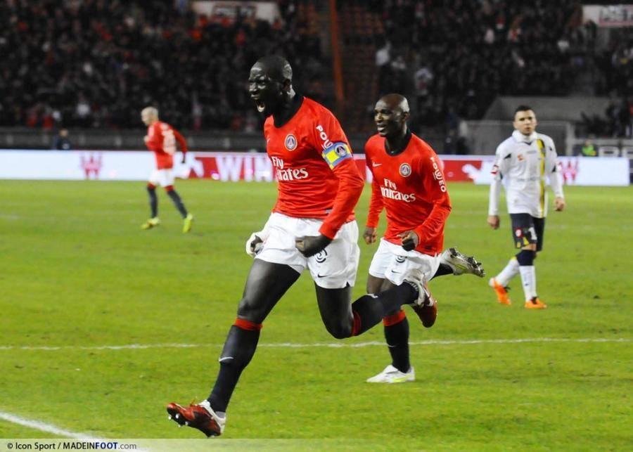 Sakho, priorité d'Arsenal pour la saison prochaine