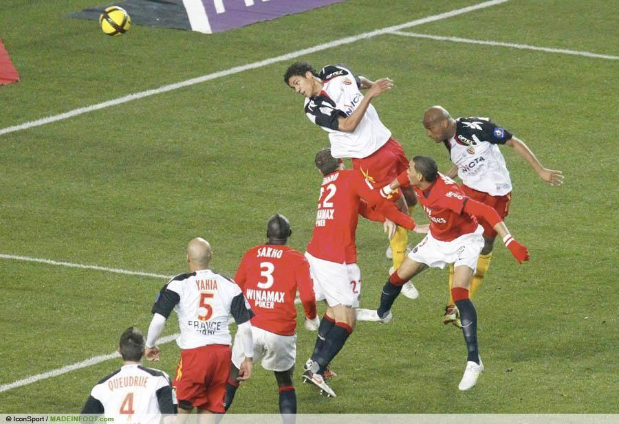 Varane intéresse le Paris Saint-Germain
