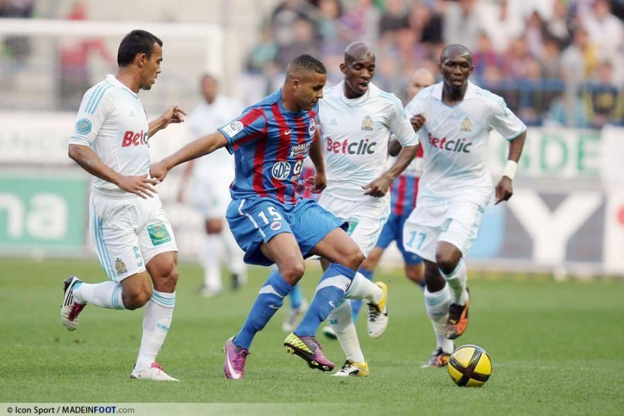Youssef El-Arabi de retour en Ligue 1 ?