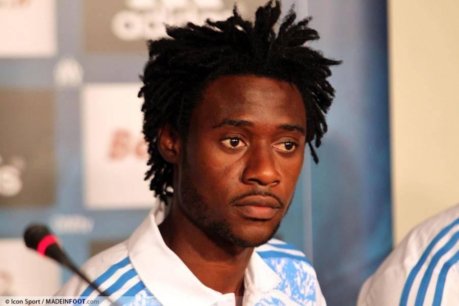Nkoulou et Armand ne joueront pas les deux premiers du championnat