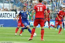 Jerome ROTHEN - 22.09.2012 - Bastia / Paris Saint Germain - 6e journee de Ligue 1