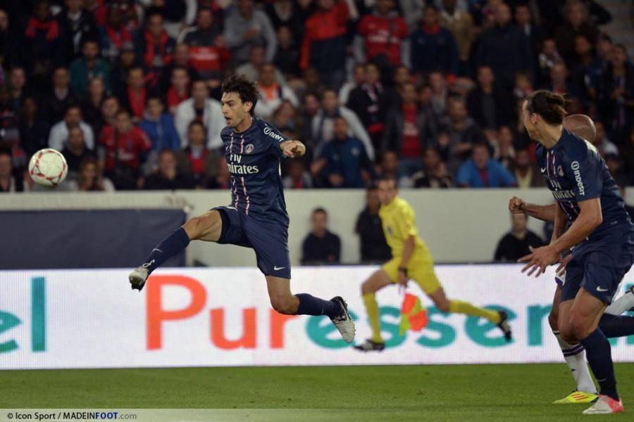 Le Paris Saint-Germain veut continuer sur sa lancée
