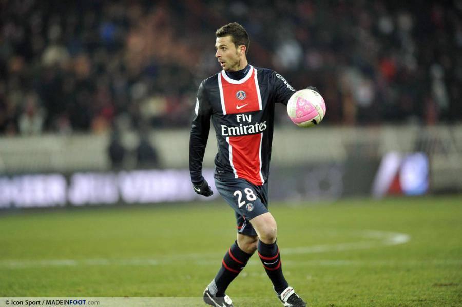Le retour de Thiago Motta se fait attendre à Paris