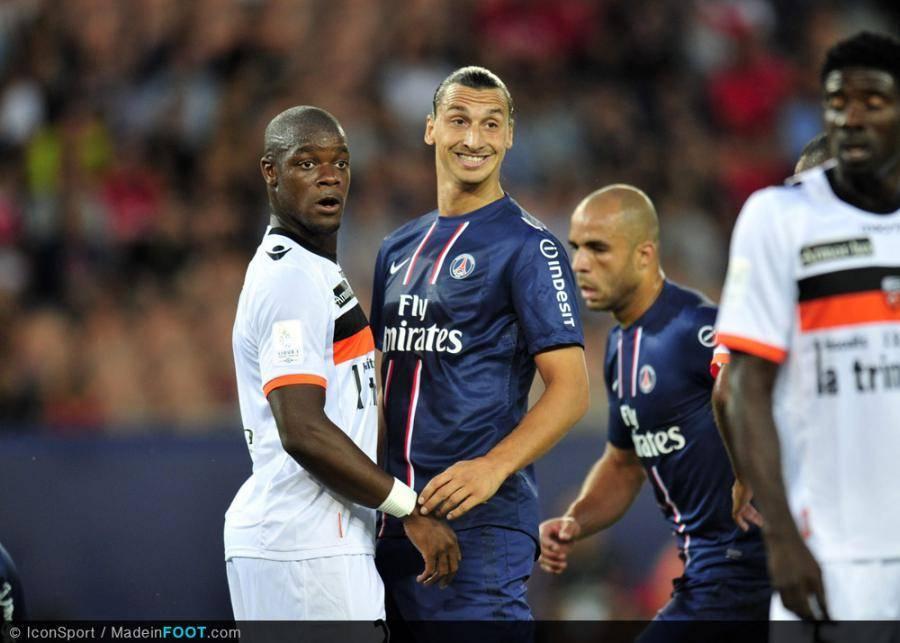 Le Paris Saint-Germain veut renouer avec le succès