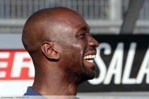 Claude Makelele - 09.07.2013 - Sturm Graz / Paris Saint Germain - Match Amical