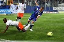 Jerome ROTHEN - 11.05.2013 - Bastia / Montpellier - 36e journee Ligue 1