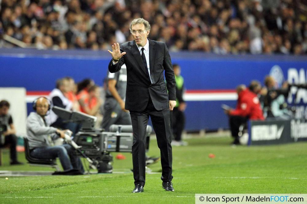 Blanc ne prend pas le match contre Benfica à la légère