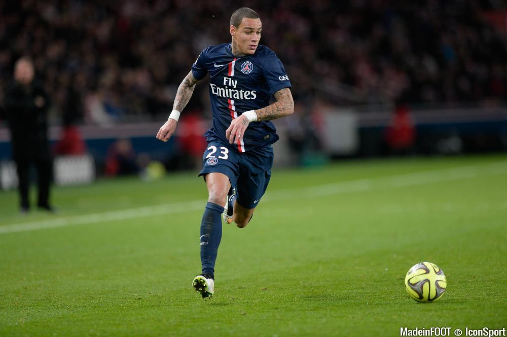 Le PSG a perdu des points précieux à Monaco