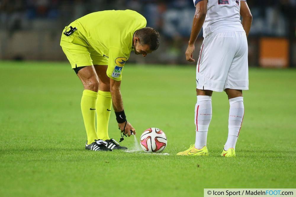 Les résultats et le classement complets après la quinzième journée de Ligue 1