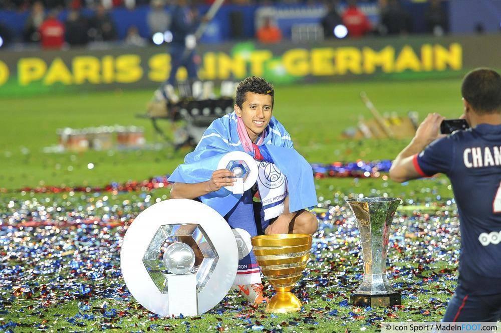 Marquinhos pourrait quitter le Paris Saint-Germain cet été