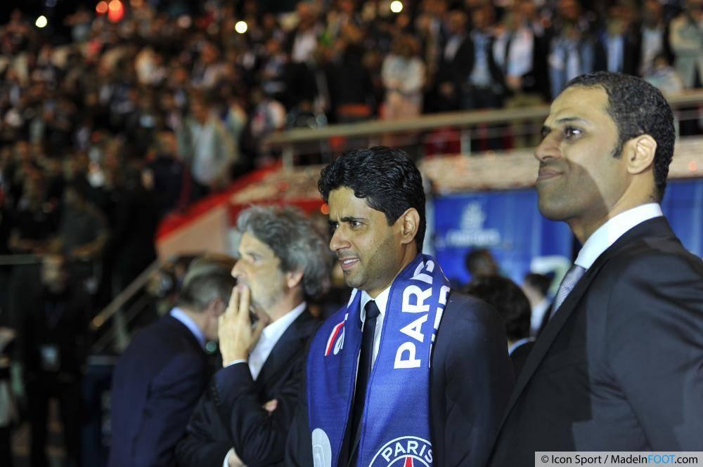 Le président qatari du PSG attend des changements de la part de l'UEFA