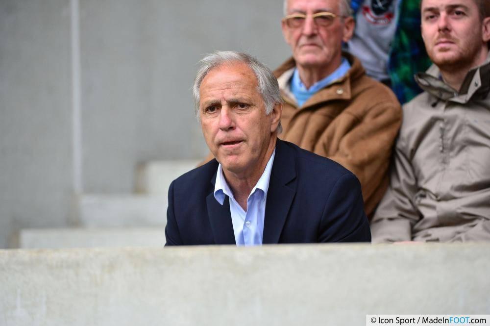 Girard attend beaucoup de ses protégés du LOSC face au PSG.