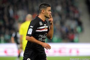 Ben Arfa a préféré rester au PSG plutôt que de rejoindre Nice