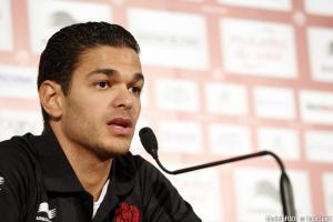 Hatem Ben Arfa devrait s'engager avec le PSG dans les prochaines heures