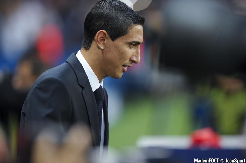 Javier Pastore a commenté l'arrivée de son compatriote au PSG.