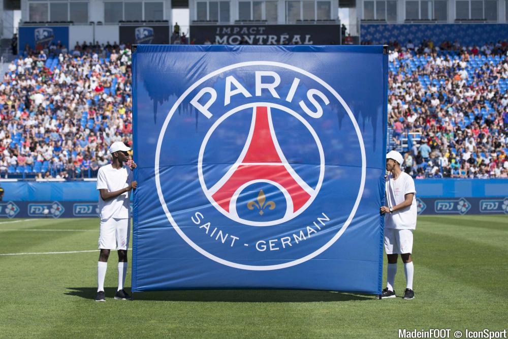 Le Paris Saint-Germain va signer un jeune milieu brésilien.