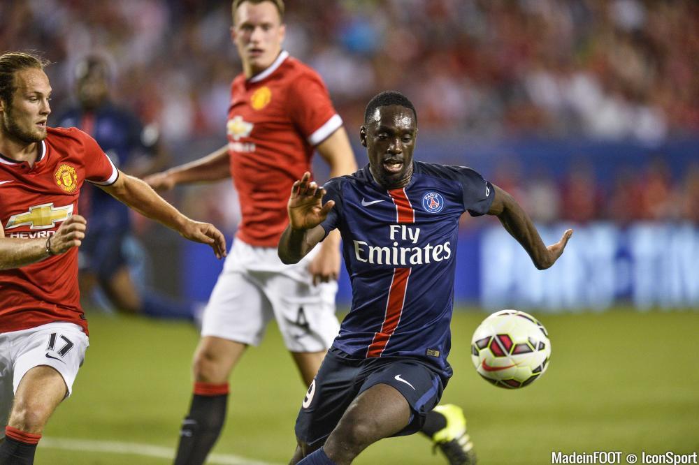 Le PSG prépare l'avenir autour de jeunes comme Jean-Kévin Augustin