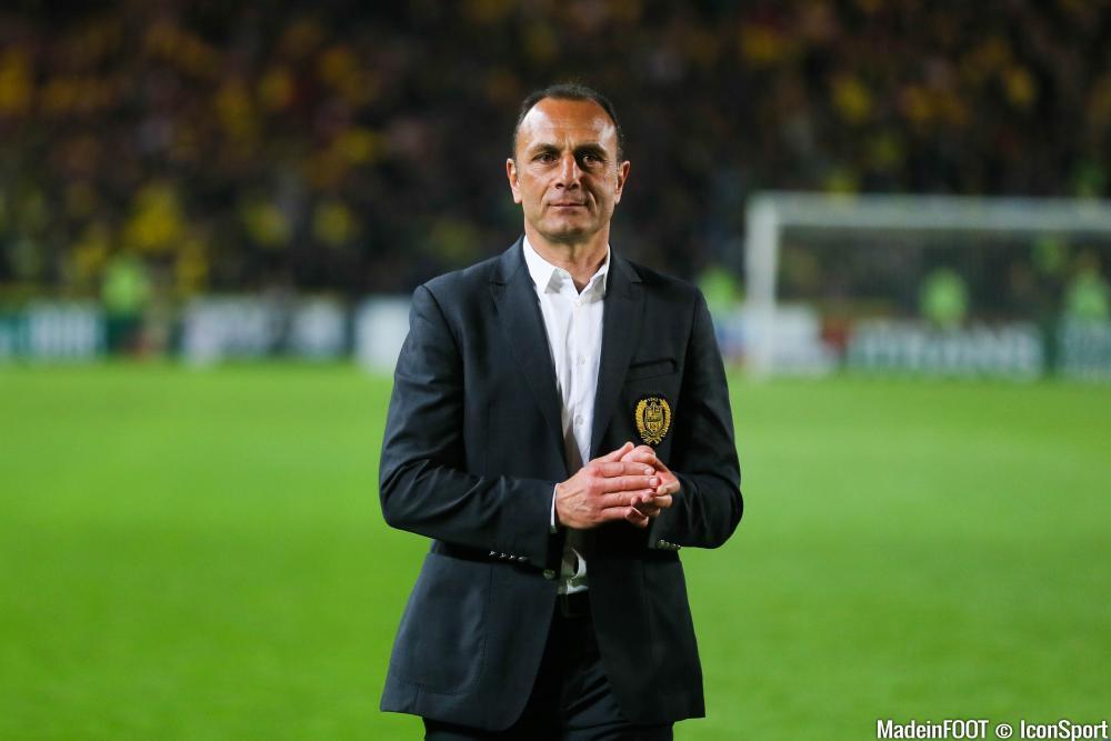 Le groupe du FC Nantes appelé à défier le PSG.