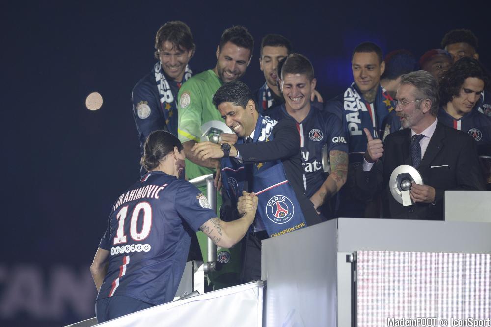 Les Parisiens peuvent avoir le sourire !