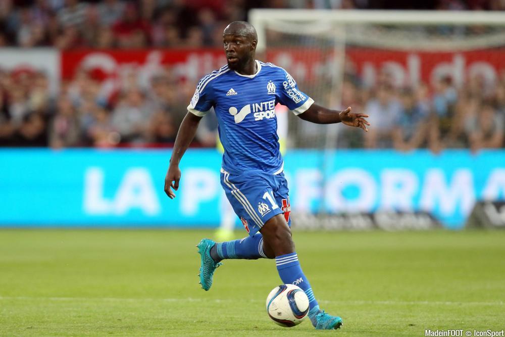 Lassana Diarra a-t-il décidé du destin de Verratti ?