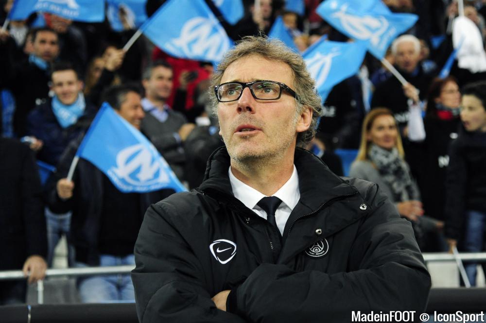 Le PSG de Laurent Blanc ne pourra s'illustrer que devant le public marseillais