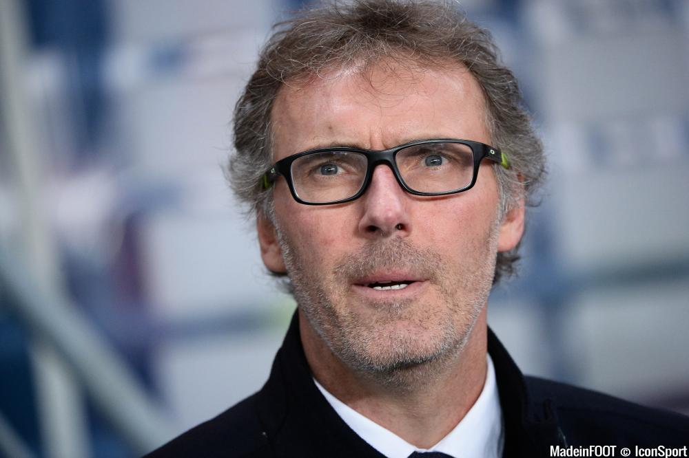 Laurent Blanc et le PSG seraient sur Arnautovic selon la presse anglaise...