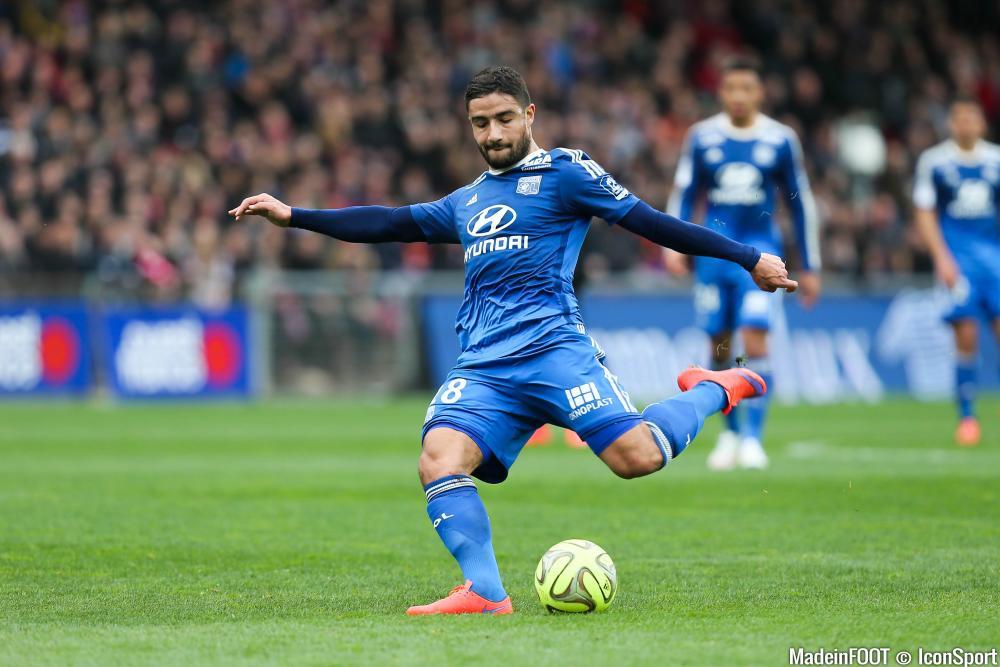 Le Lyonnais a prolongé son contrat avec son club début juillet.