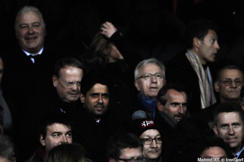 Nasser Al-Khelaïfi et le PSG surveillent le profil de Vincent Janssen (AZ Alkmaar).