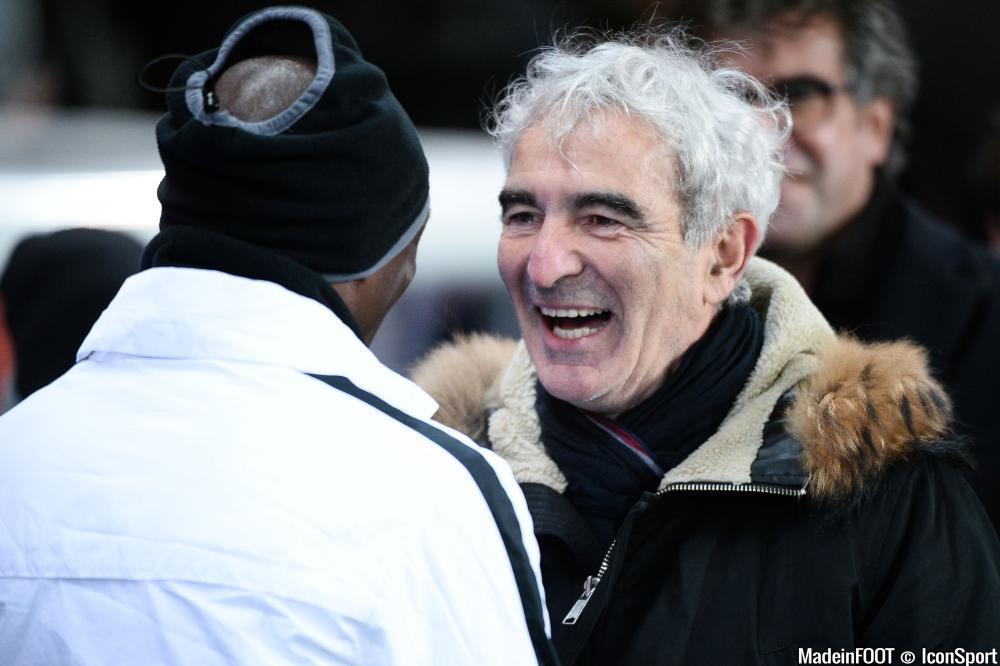 Raymond Domenech a critiqué les choix de l'entraîneur de Leipzig.