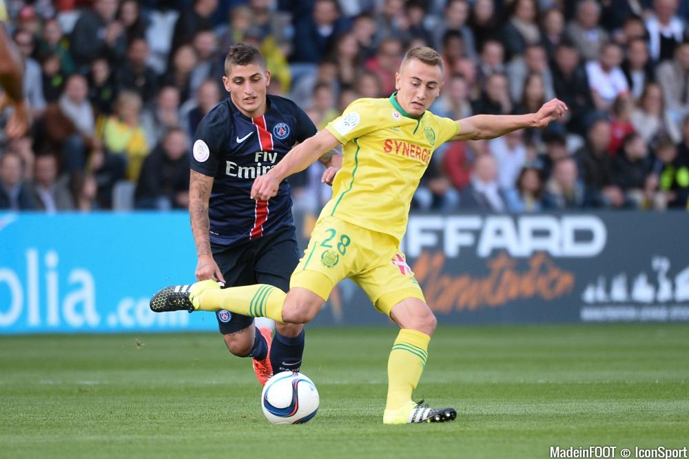 Christophe Dugarry estime que Marco Verratti incarne l'avenir du Paris Saint-Germain