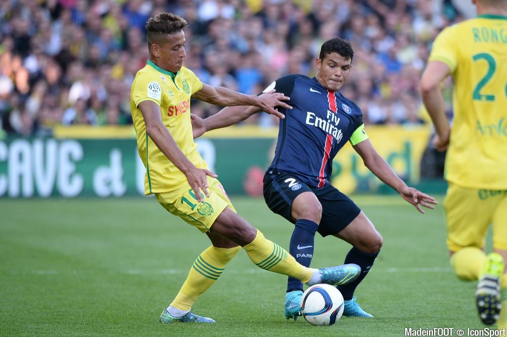 Thiago Silva (PSG) est le meilleur défenseur de Ligue 1 selon les données du CIES.
