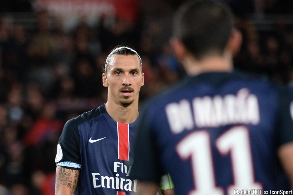 L'avenir de Zlatan Ibrahimovic reste très flou