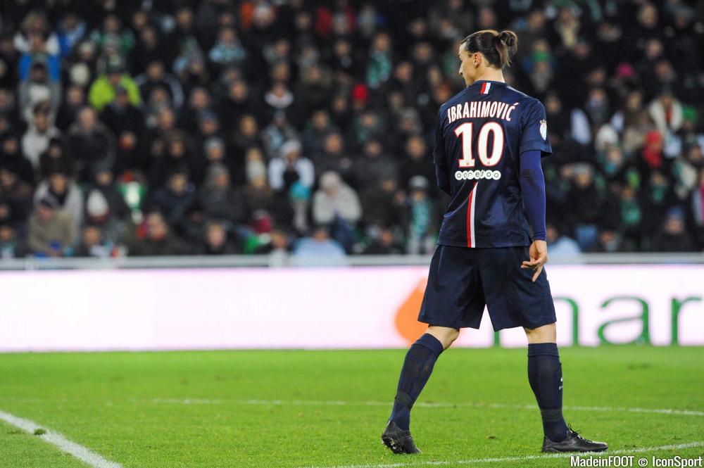 Zlatan Ibrahimovic n'a pas été épargné par Daniel Riolo.