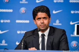 Nasser Al-Khelaïfi a réagit après la qualification de son équipe pour la demi-finales de la LDC