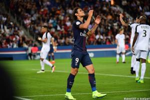 Le match entre Metz et Paris a été reporté par la Ligue.