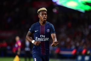 Presnel Kimpembe (PSG) n'est plus apparu sous le maillot parisien depuis le 15 Octobre dernier.