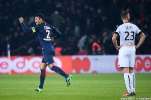 Thiago Silva ne compte rien lâcher à Monaco
