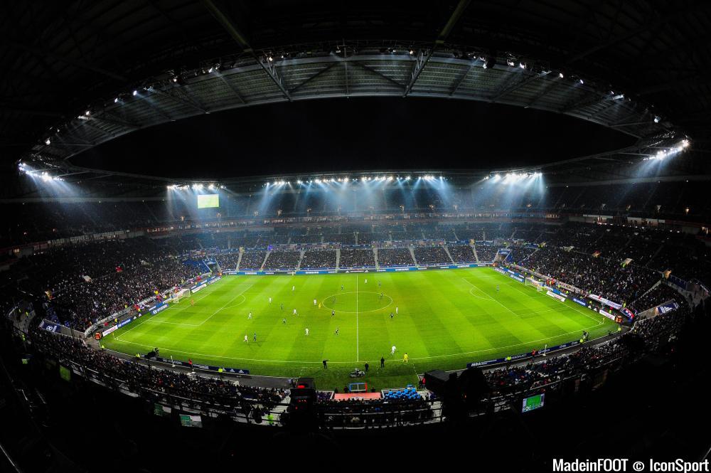Le Parc OL va faire le plein, samedi soir, pour la finale de la Coupe de la Ligue