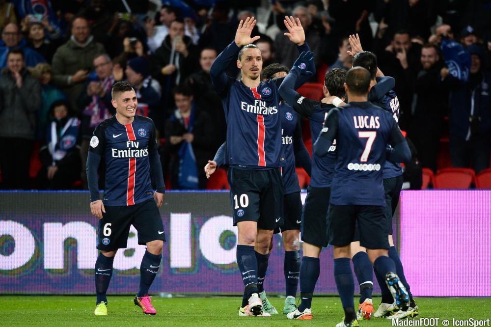 Les tops et les flops de la 36e journée de Ligue 1.