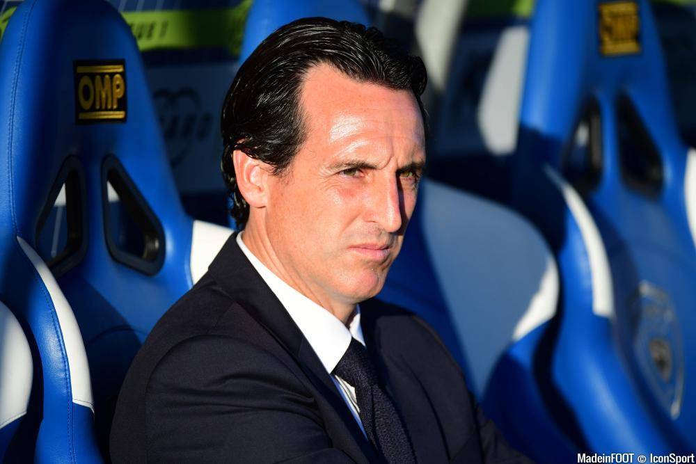 Emery peut compter sur le soutien de Riolo