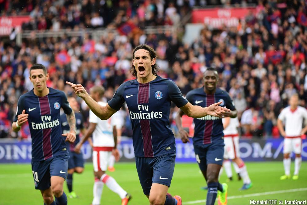 Le PSG a facilement disposé des Girondins de Bordeaux (2-0), ce samedi après-midi.