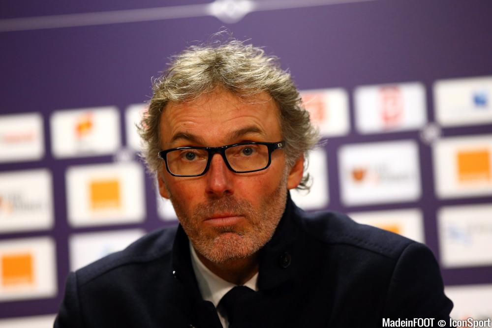 Laurent Blanc devrait prolonger jusqu'en 2018.