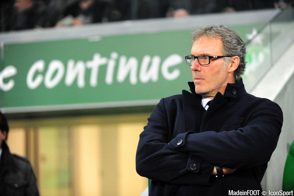Laurent Blanc peut se permettre de lâcher une coupe nationale cette saison